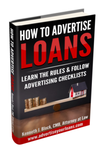 How to Advertise Loans Guide